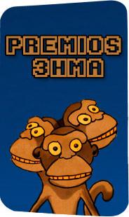 PREMIO 3HMA