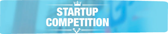 Startup Competition by Conector