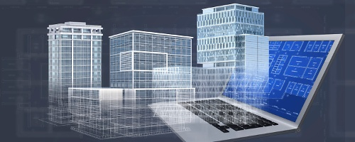 Open BIM in Modeling, Calculation and Simulation