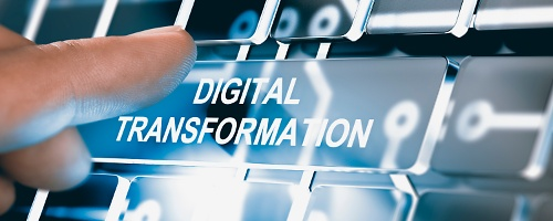 Digital Business Transformation: Strategy and Implementation