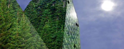 Renewable Energy in Architecture