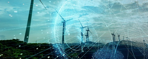 Smart Grids. Redes El茅ctricas Inteligentes