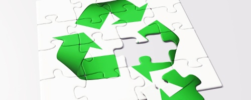 Strategic Vision of the Circular Economy