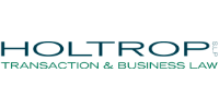 HOLTROP S.L.P Transaction & Business Law